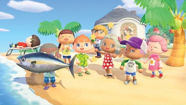 Can you change Resident Representative in Animal Crossing: New Horizons