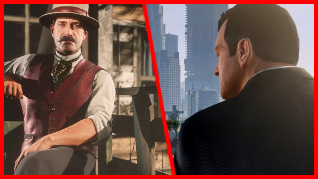 Red Dead Online and GTA Online Server Offline on June 4th