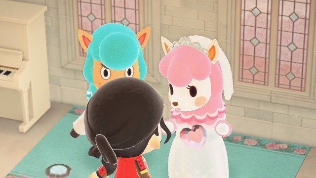 What are Heart Crystals in Animal Crossing: New Horizons? Reese gift