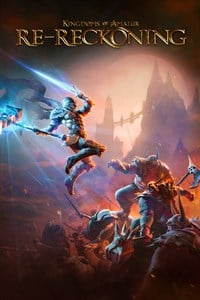 Box art - Kingdoms of Amalur: Re-Reckoning