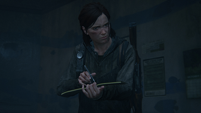 The Last of Us 2 Journal Entry Locations | Seattle Day 3 | Infiltration