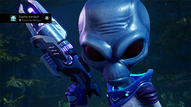 Destroy All Humans trophy guide and roadmap (2020 remake)