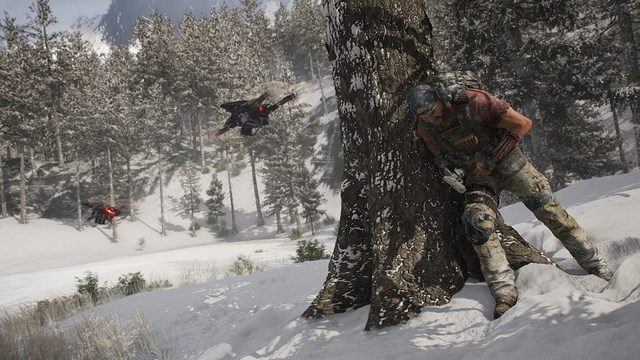 Ghost Recon Breakpoint 1.09 update