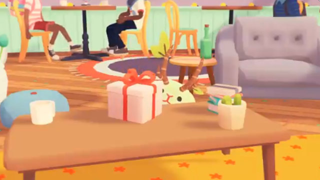 Ooblets Early Access release date present
