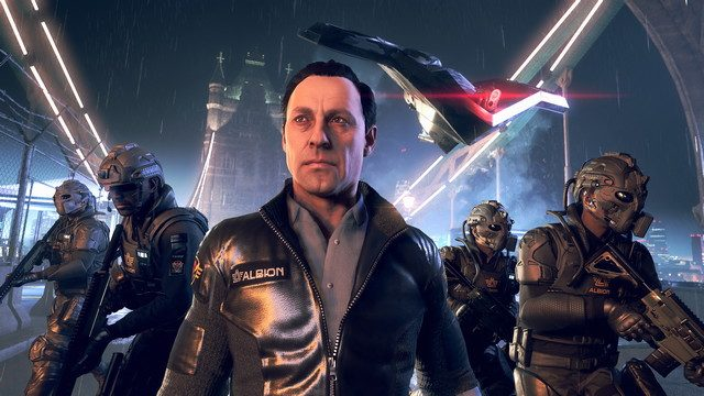 Watch Dogs Legion Preview 1