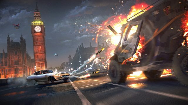 Watch Dogs Legion Preview 5