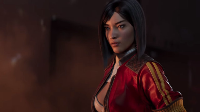 What is the Rogue Company Steam release date Ronin