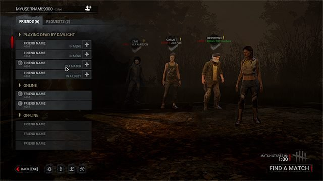 Dead by Daylight Crossplay   Does it have cross-platform play?