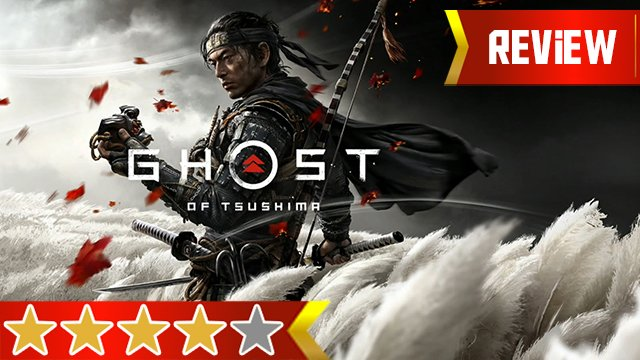 ghost of tsushima review