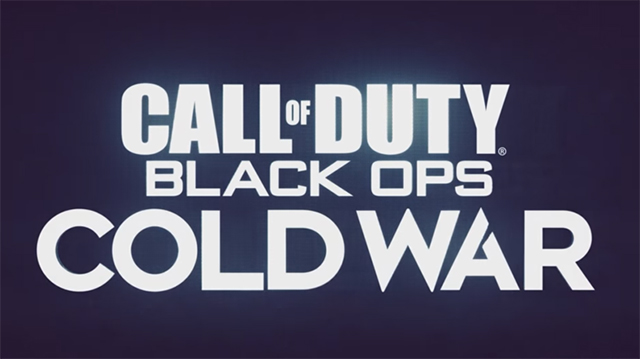 Call Of Duty: Black Ops Cold War Has Been Confirmed