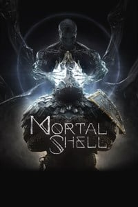 Box art - Mortal Shell