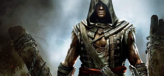 Assassin's Creed: Freedom Cry DLC Coming as Stand-Alone Title