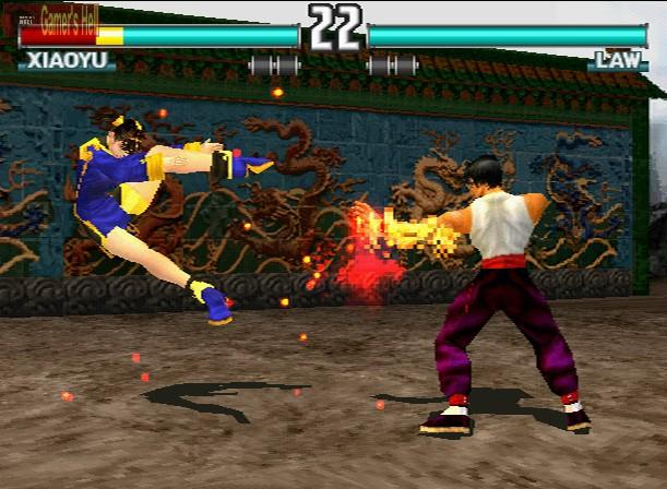 Tekken 3 Ps Cheats Gamerevolution
