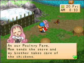 Harvest Moon Back To Nature Ps Cheats Gamerevolution