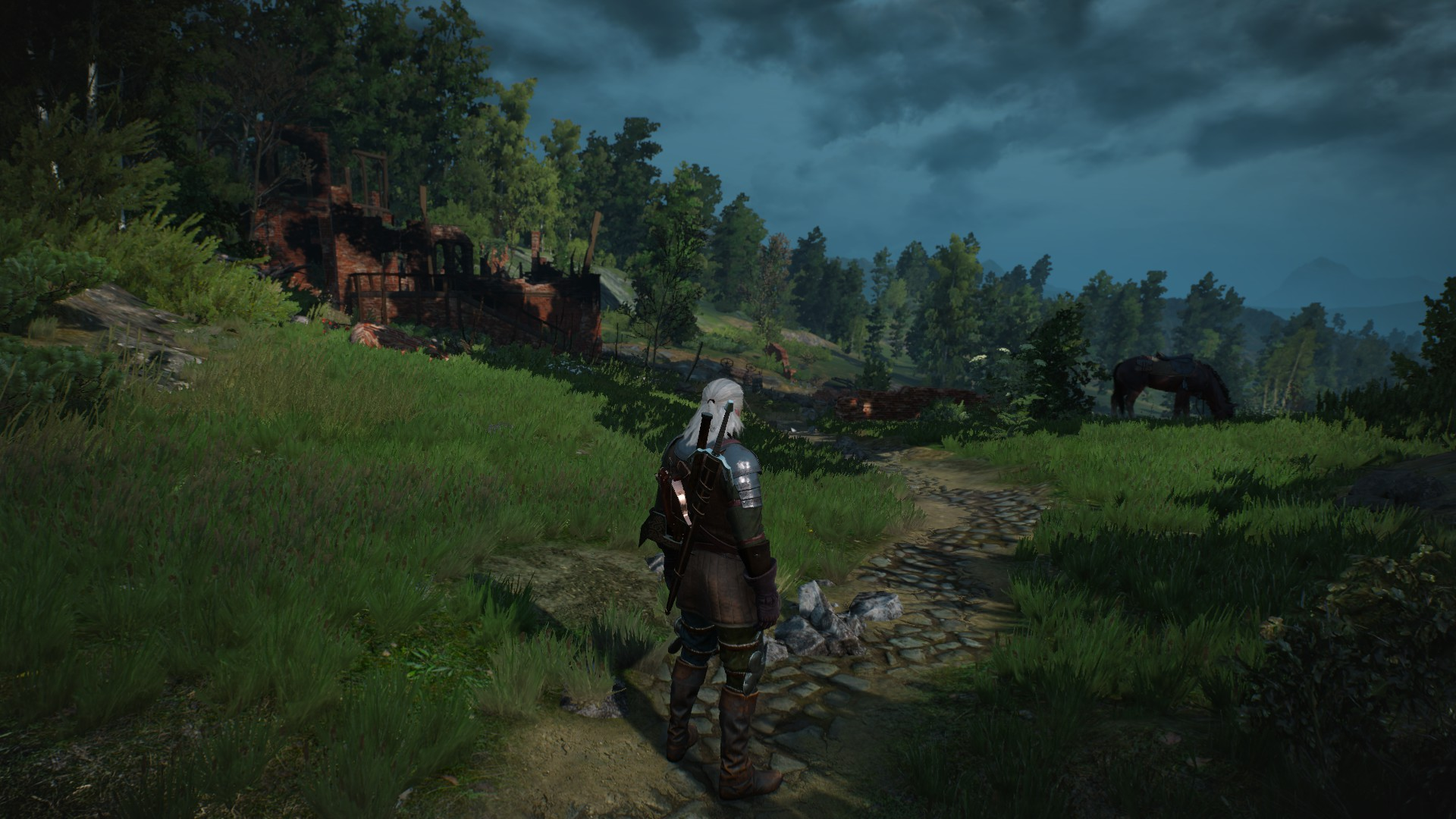 The Witcher 3: Wild Hunt Xbox One Cheats - GameRevolution
