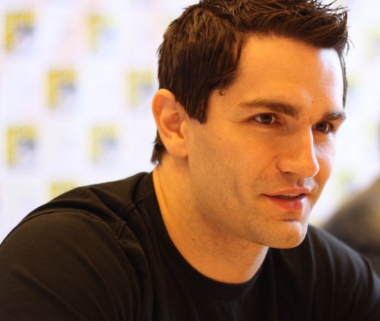 Emperor Palpatine - Voiced By Sam Witwer