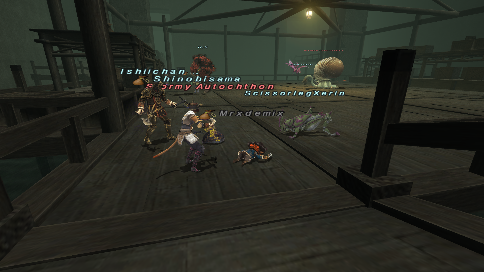 15th Anniversary: Why Final Fantasy XI Was One of My