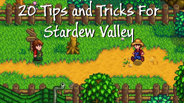 how to make money fast stardew valley