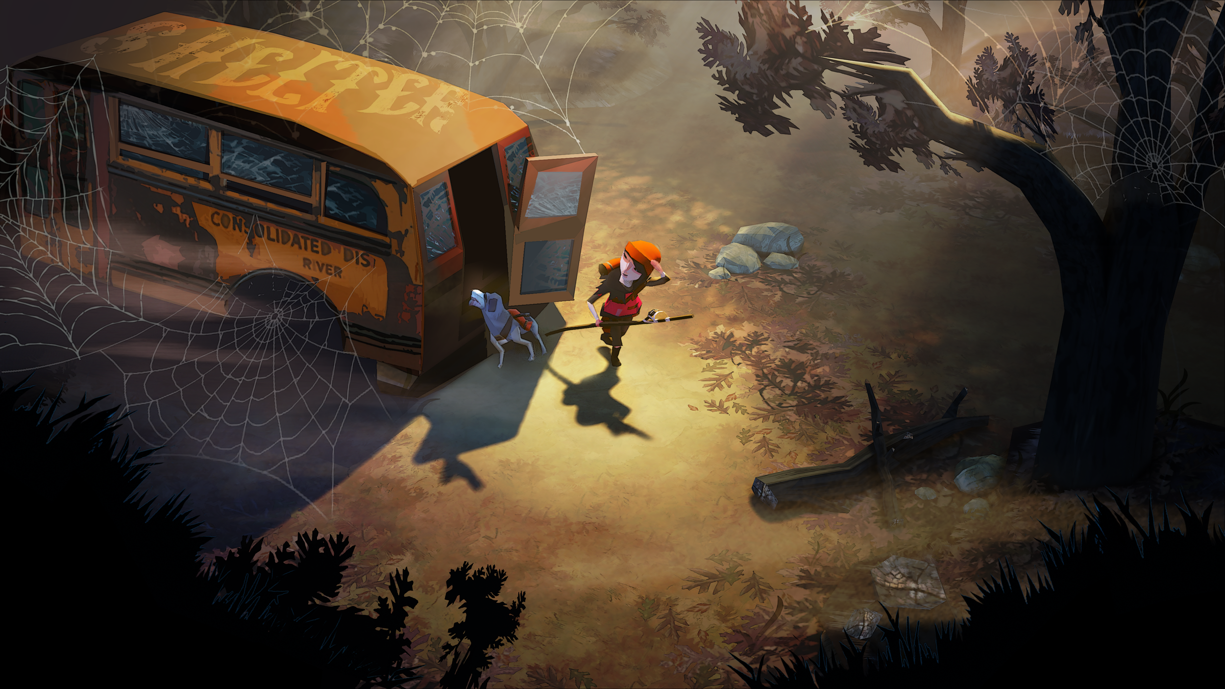 3. The Flame of the Flood