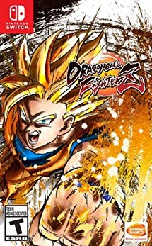 Dragon Ball FighterZ – $30.49 (24% off)