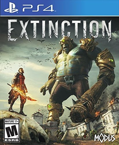 Extinction – $8.99 (70% off)