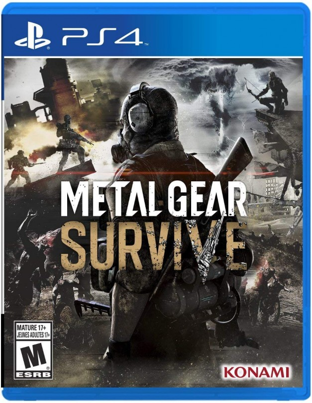 Metal Gear Survive – $12.00 (70% off)