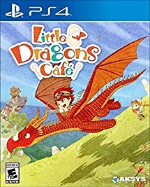 Little Dragons Cafe – $33.00 (45% off)