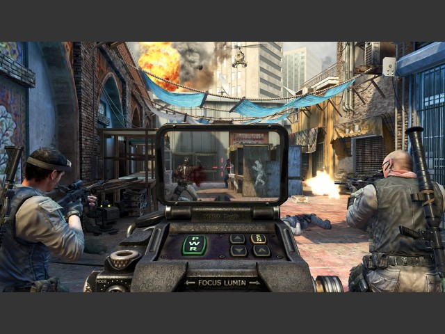 Call of Duty: Black Ops 2 Xbox360 Cheats - GameRevolution