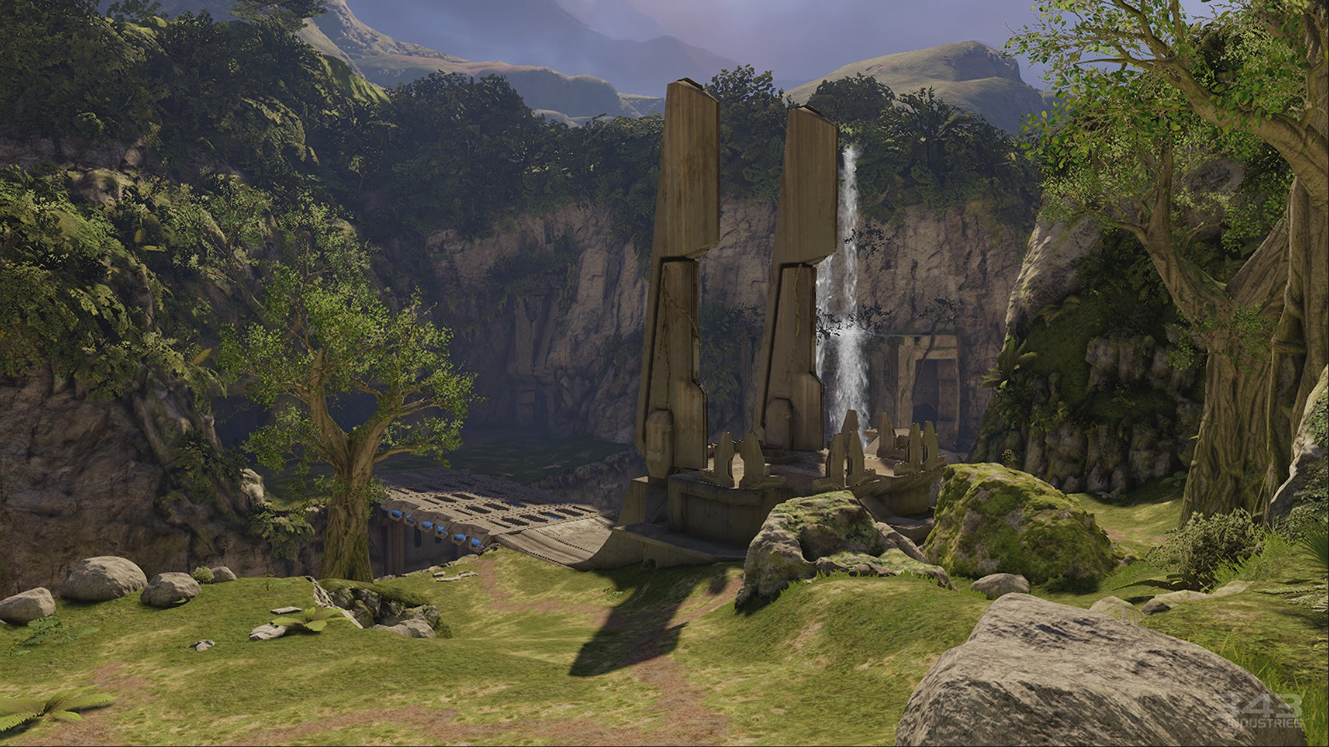 Halo Master Chief Collection Update Detailed by 343