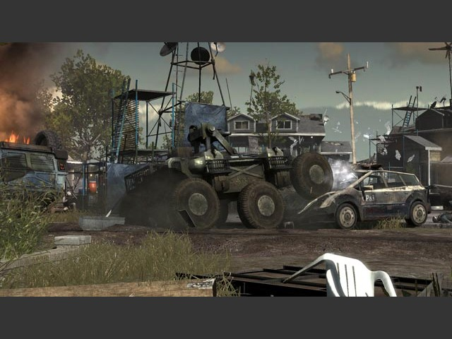 Homefront: The Rock Map Pack 2011 pc game Img-3