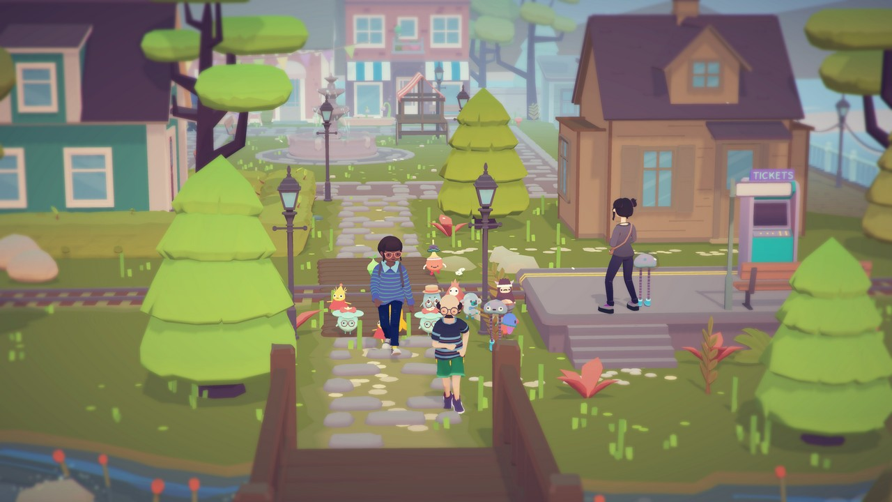 ooblets-marching-through-badgetown