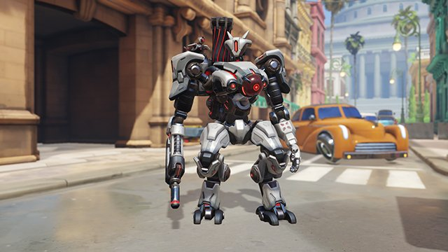 Overwatch 2 62 Update Patch Notes (Overwatch 1 35) | New event