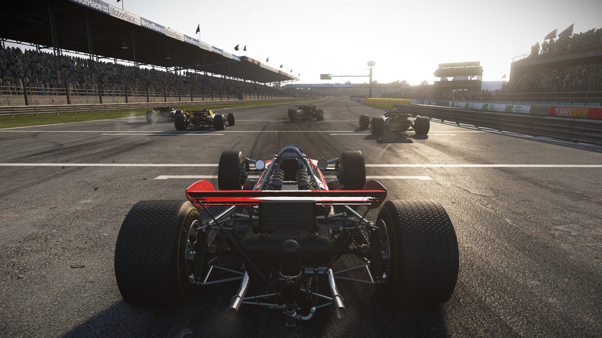 Project Cars Digital Edition Vs Game Of The Year