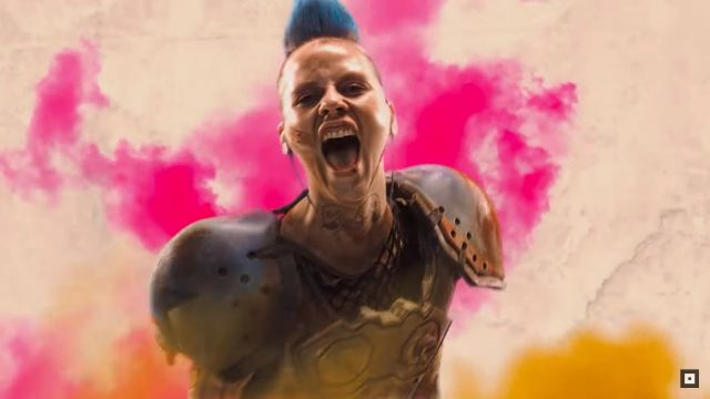 Rage 2 Arsenal | The Big Guns of iD's Latest Shooter