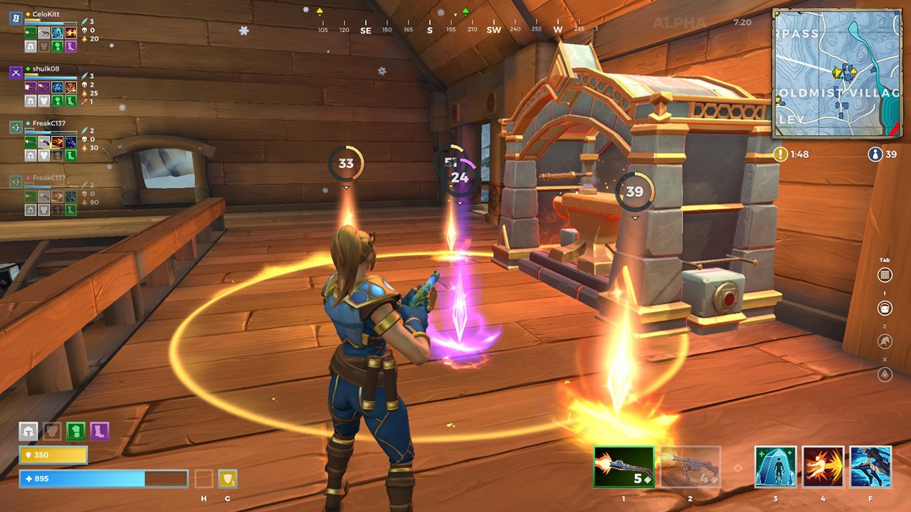 Is Realm Royale Coming To Ps4 Xbox One Switch Ios Or