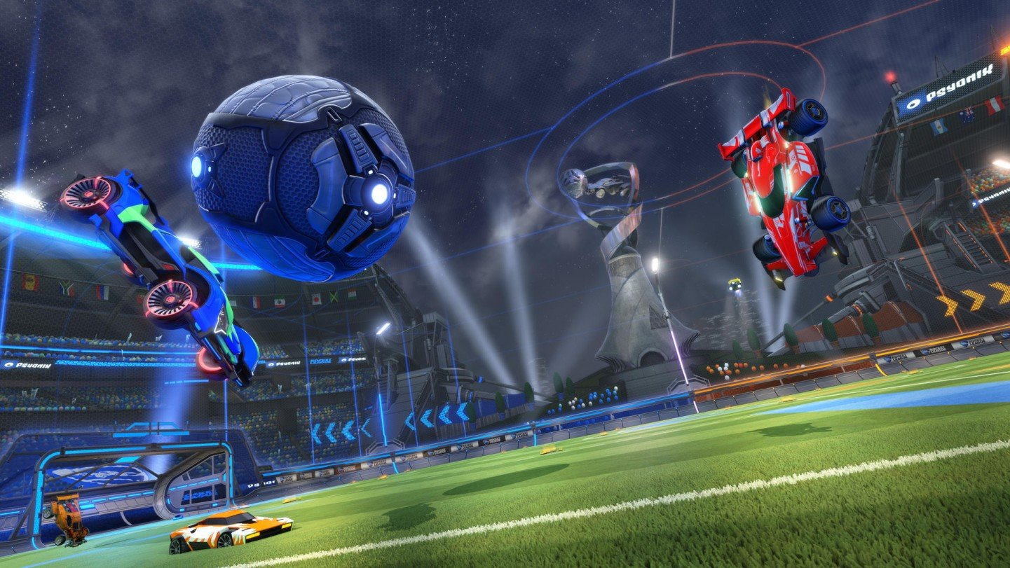 10 Rocket League Tips and Tricks for Rocket Pass 3
