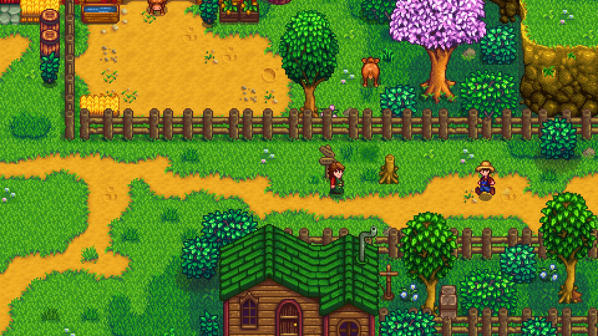 Stardew valley 39 s console version is a near perfect success for How to fish in stardew valley ps4